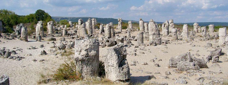 Bulgaria-Pobiti_Kamani- 960