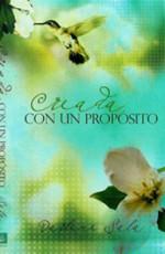 Creada con Proposito (SPANISH)