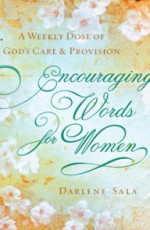 Encouraging Words for Women (New Cover Edition!)