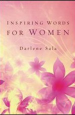 Inspiring Words for Women (LIMITED STOCK!)
