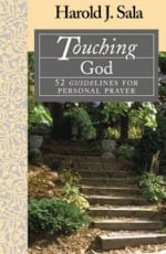 Touching God