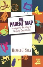 The Parent Map — Navigating The Way to Raising Great Kids