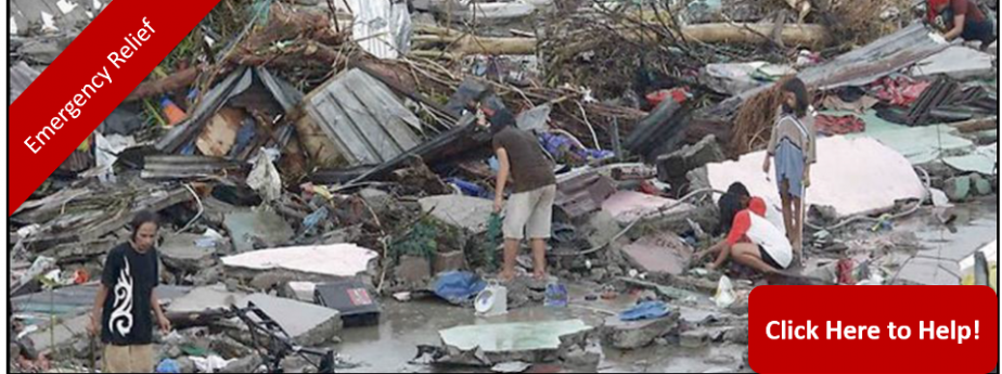 Philippine Emergency Relief