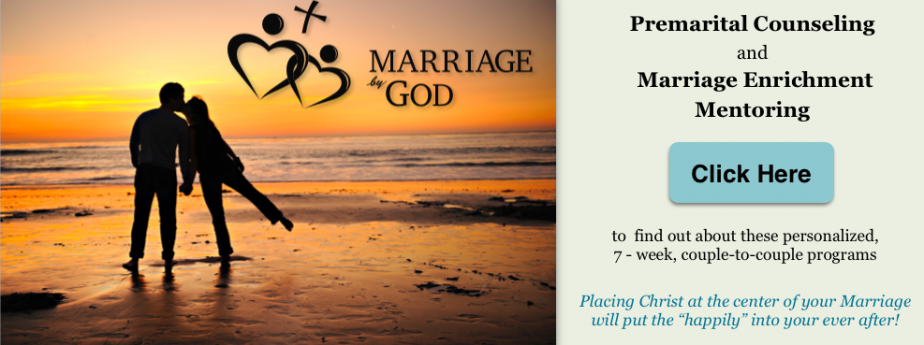 Marriage by God