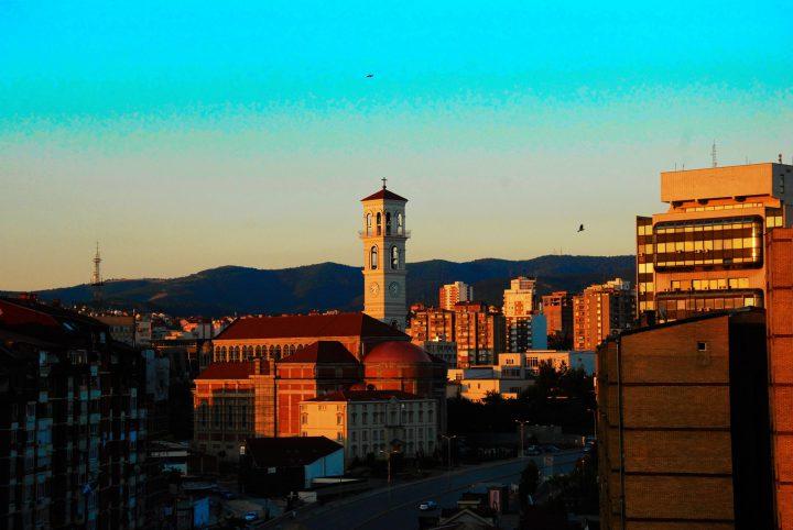 god alive kosovo