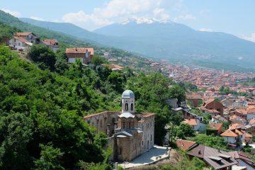 Broadcasting in Secret in Kosovo