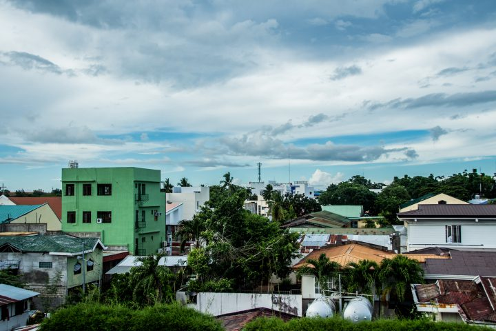 Rebuilding Hope in Tacloban
