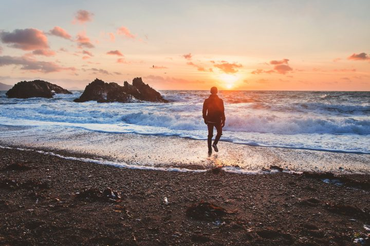 bible-study-spiritual-change-man-ocean-sunrise