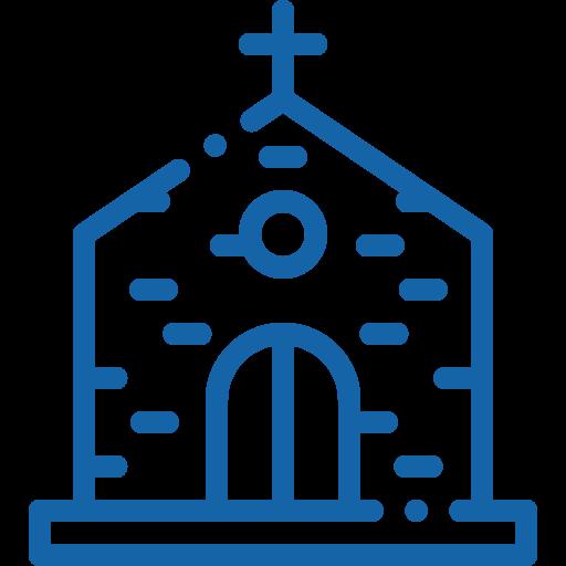 icon-brick-church