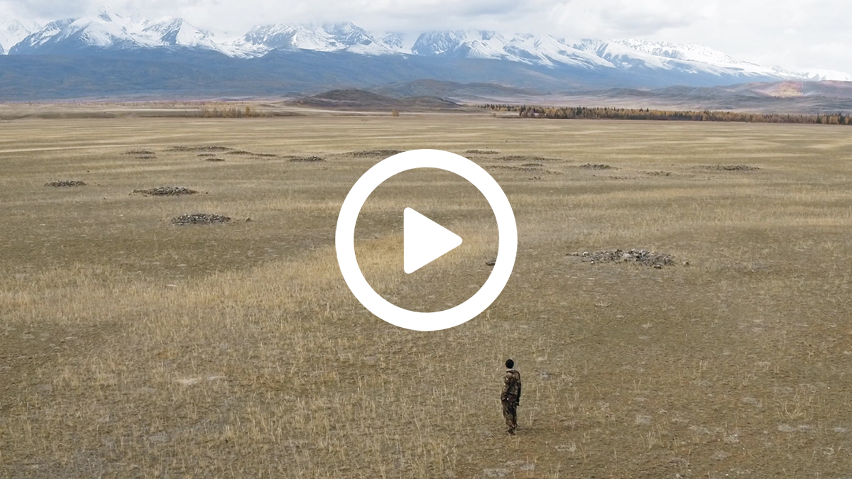 55th Anniversary Video Cover - Mongolia - Play