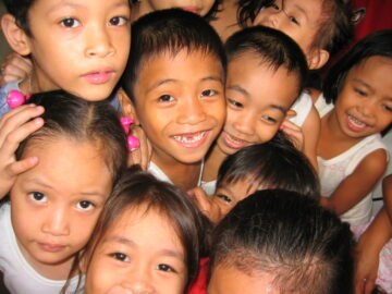 Barangay Valencia Kids
