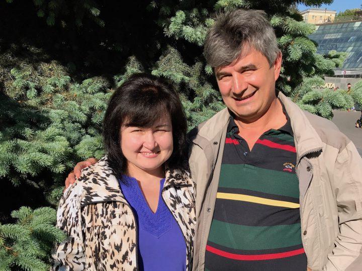 Lives of extreme faith – Alex Moseychuk