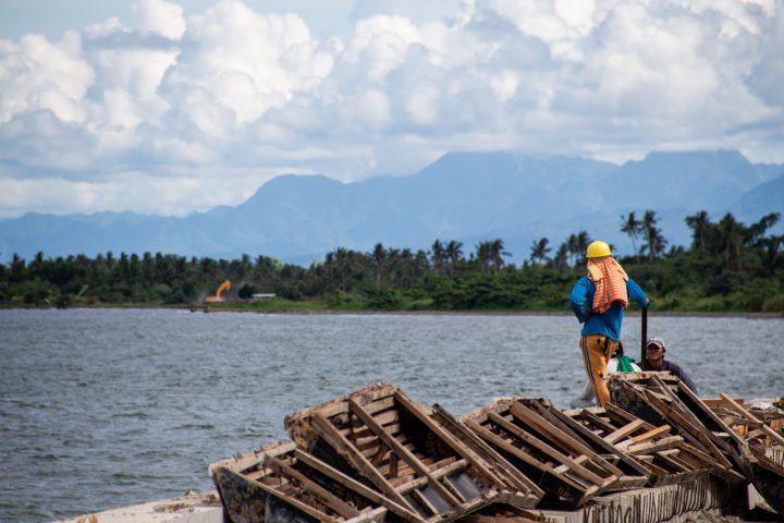 Tacloban Rebuilding Hope