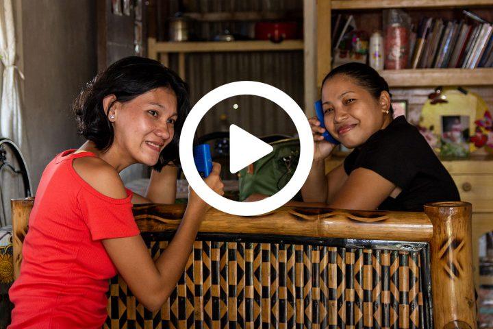 Tacloban Video Cover Play