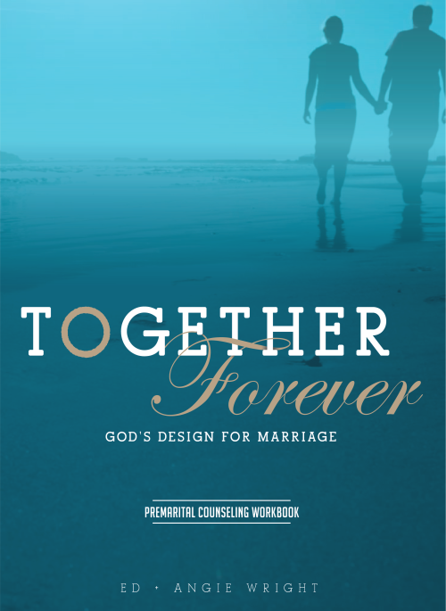 Together Forever Premarital Counseling Workbook Guidelines – Premarital Counseling Worksheets