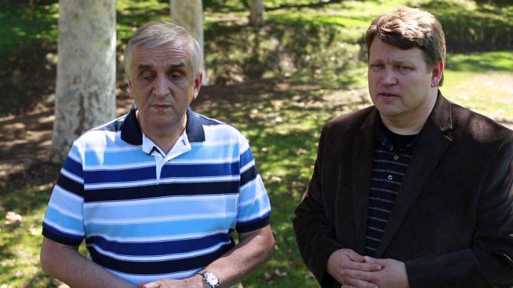 Guidelines Helps Rebuild in Ukraine
