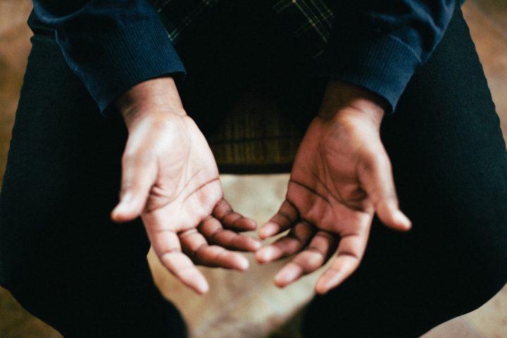 Join the Prayer Team