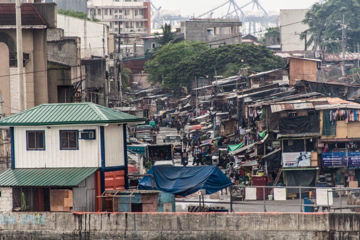 reaching the urban poor