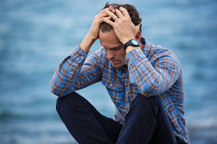 find out how to face discouragement